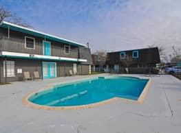 Nest Apartments (SM) - San Marcos