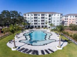 Sweetwater Apartments - Charleston