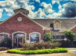 The Heritage At Hooper Hill - Conroe
