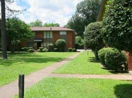 Summer Grove - Memphis