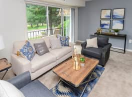 Country Village Apartment Homes - Dover