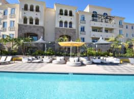 360 Luxury Apartments - San Diego