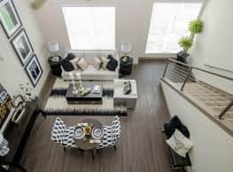 GreenVUE Apartments - Richardson