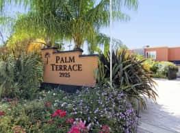 Palm Terrace - Concord