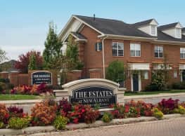 The Estates At New Albany - Columbus