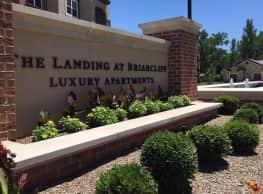 Landing At Briarcliff Apartments - Kansas City