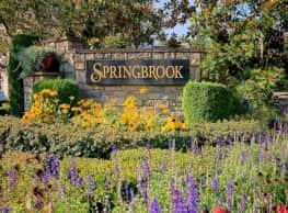 Springbrook - Renton