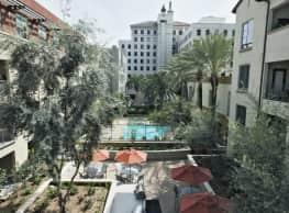TRIO - Pasadena