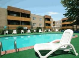 Belmont Manor Apartments - Pueblo