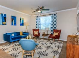 Mosaic Apartments - Las Vegas
