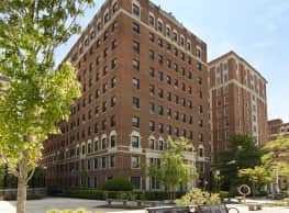 The Charles/The Blackstone - Baltimore