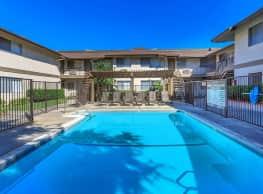 Singing Tree Apartment Homes - Anaheim