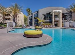 3400 Avenue of the Arts Apartments - Costa Mesa