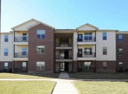 Ridgewood Apartments - Amarillo