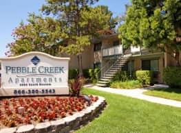 Pebble Creek - Campbell