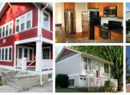 Elkins Apartments - Bloomington