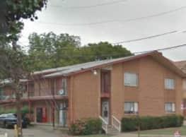 El Ocotillo Apartments - Dallas