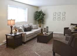 Ridgestone Apartments - Spokane Valley