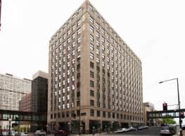 The Historic Minnesota Building - Saint Paul