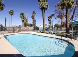 Fairmount Apartments - Phoenix