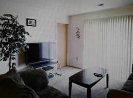 Breckenridge Apartments - Findlay