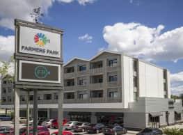 Farmers Park - Springfield