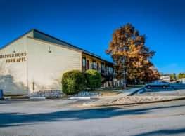 Warren House - Huntsville