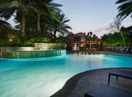 Camden Holly Springs - Houston