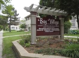 Bay Village Townhomes - Whitefish Bay
