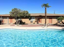 Catalina Country Studio Apartments - Tucson