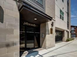 5609 Jefferson Street Apartments - West New York
