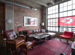 Old Town Lofts - Kansas City