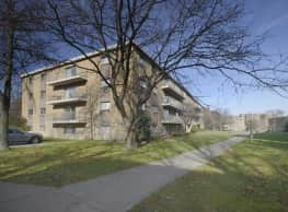 Beachcliff Place Apartments - Rocky River