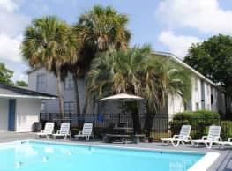 Tillman Park Apartments - Mobile