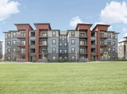 Riverfront Apartments - Salt Lake City