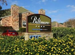 Biltmore Park - San Antonio