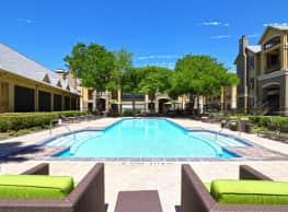 West End Apartments - Houston
