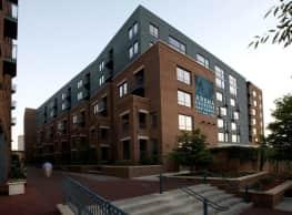 Arena Crossing Apartments - Columbus