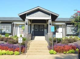 High River Apartment Homes - Tuscaloosa