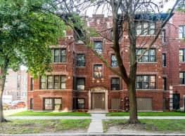 7801 S Cornell - Chicago