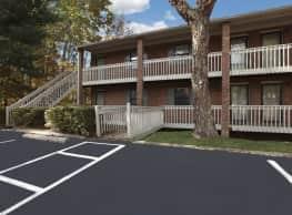 Lindsey Manor - Kernersville