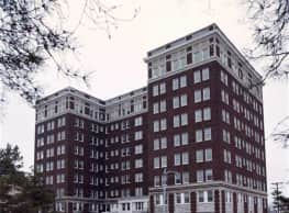 Park Lane Residences - Toledo
