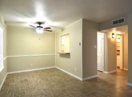Alameda Apartments - Corpus Christi