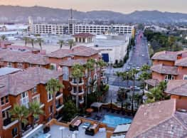 Palazzo West at The Grove - Los Angeles