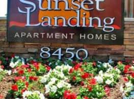 Sunset Landing - Glendale