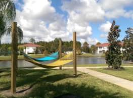 Pine Lake - Palm Coast