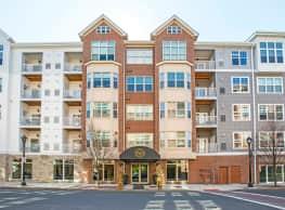 The Waypointe Apartments Norwalk Ct 06850