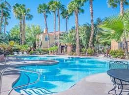 Spanish Wells - Las Vegas