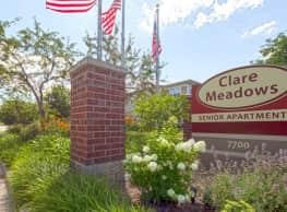 Clare Meadows Senior Apartments - Franklin