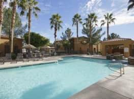 Desert Harbor Apartment Homes - Peoria